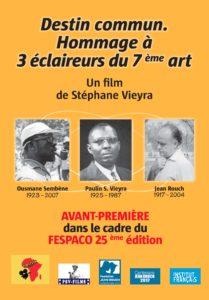 Affiche film St. Veiyra
