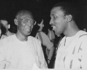 Paulin et Sankara